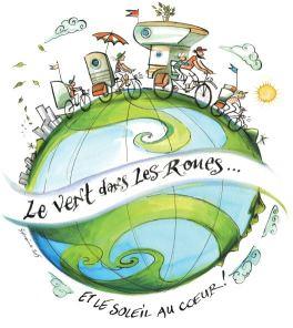 Logo Chamavelo - création Sylvaine Jenny